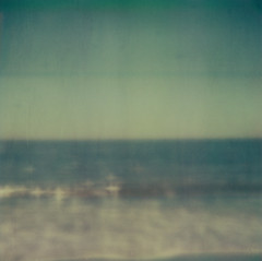 (jeffreywithtwof's) Tags: ocean blue sea sky film beach jeff analog stars sx70 blurry sand surf waves tide outoffocus atlantic hutton farrockaway timezero atz instantfilm fttilden sx70alpha1 jeffhutton integralfilm artistictz jeffhuttonphotography jeffreyhutton