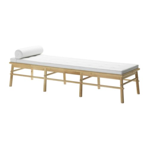 Ikea PS August bench