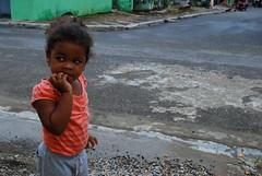 Thinker (HannahLuu) Tags: republica girl kid dominican republic child think thinking dominicana nagua odet