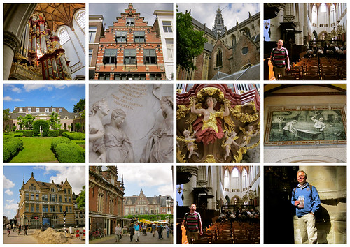 Haarlem by Marcel van Gunst