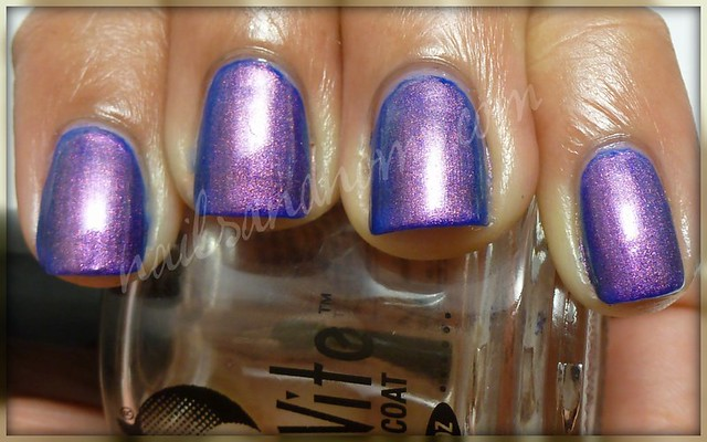 Movin' Out layered over Royal