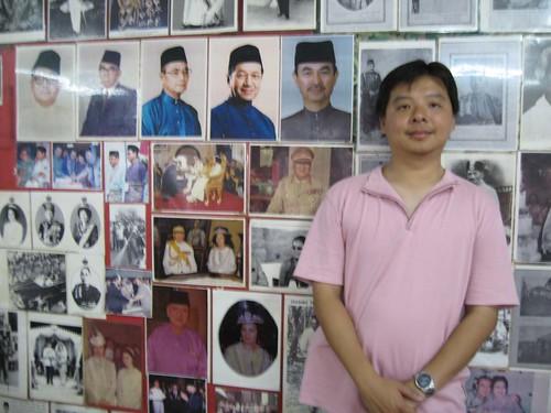 Warong Saga