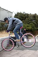The 9th Tokyo Bike Meetup