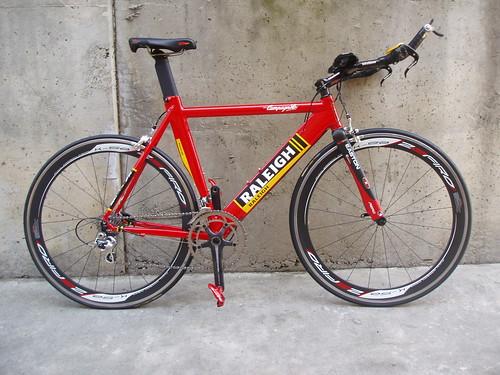 Raleigh TT 006