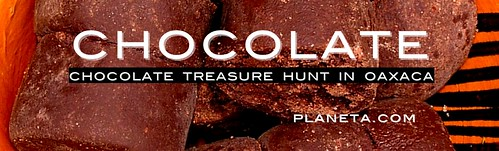 Chocolate Treasure Hunt in Oaxaca