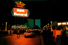 Caesar's Palace, Las Vegas, 1992