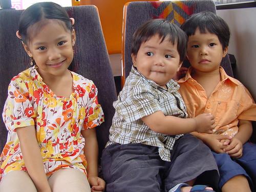 3 bus
