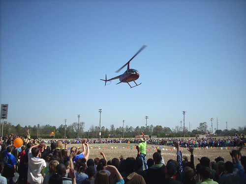 ATHENS EGG DROP 4507