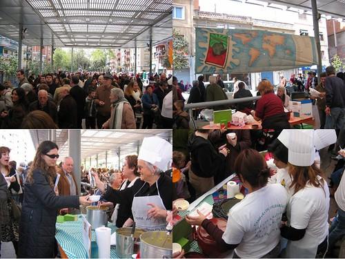 5è Festival sopes del món
