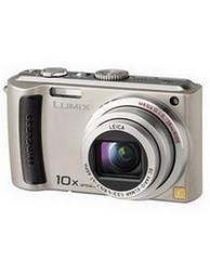 Фото 1 - Цифровой фотоаппарат с модулем Wi-Fi