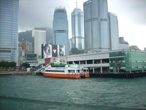 HONG KONG 6613