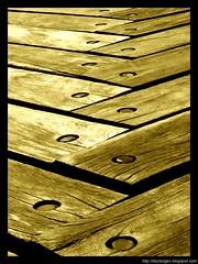Tabla del dos (DrGEN) Tags: santa wood two santafe argentina sepia madera perspective nuts dos rosario perspectiva fe minimalist tablas ceres minimalista tornillos wpblog multipli aplusphoto multiplicacin