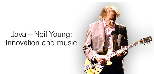 Neil Young & Java