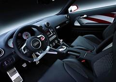 Audi A3 TDI Clubsport Quattro Concept 6