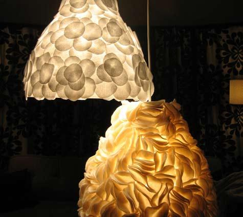 lamp shade for a modern table or floor lamp click here for the full. Black Bedroom Furniture Sets. Home Design Ideas