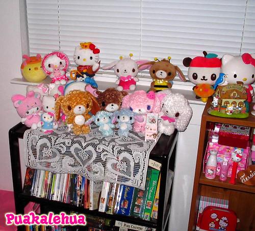 Kawaii Room May