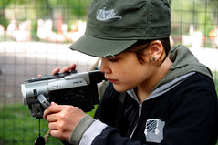 operatora cinematozoografica (zmetok) Tags: history zoo prague praha anka kamera 08