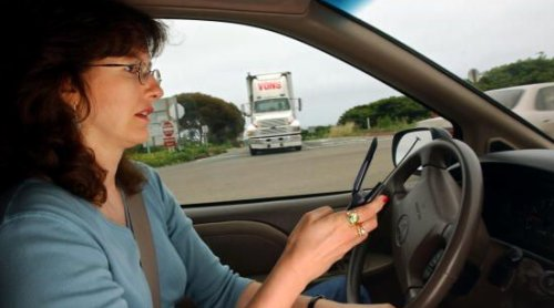 car cell phone