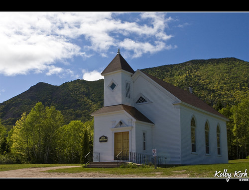 Aspy Bay United Church