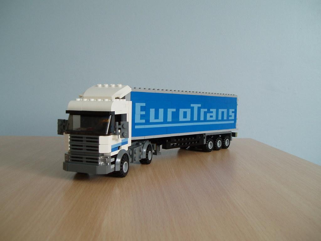 Eurotrans truck (1)