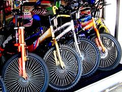 Malay Rock Bikes