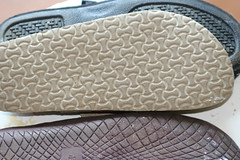 shoe texture sheets