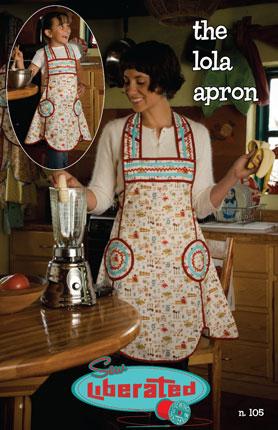 The Lola Apron