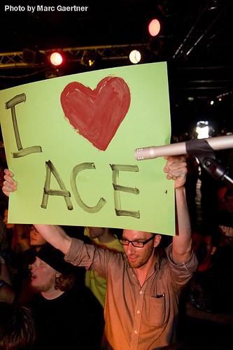 i heart ace
