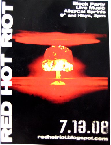 redhotriot