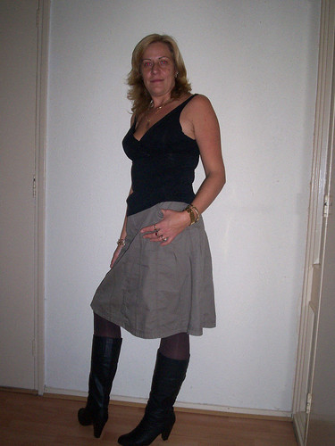 Very nice mature woman