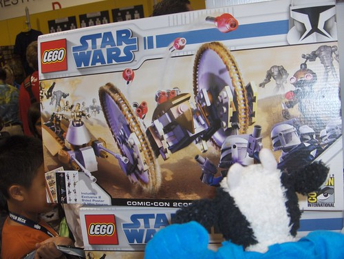 Please buy me this $75 Lego set...? No?