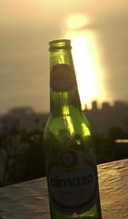 Almaza Beer (Francois H) Tags: harrisa