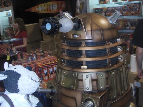 Bob the Dalek