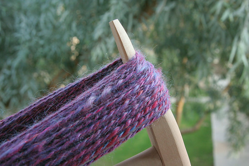 Respun and Plied