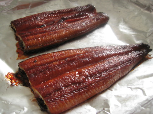 BBQ Eel