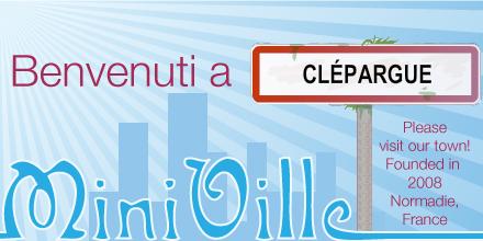 Clepargue