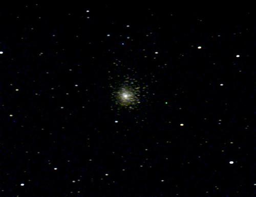M62 - Messier Marathon 2008