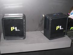 P1 W1Max WiMax unit