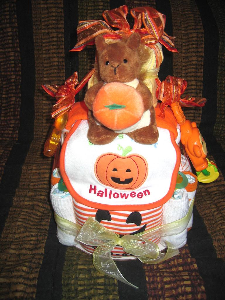 005 halloween theme 90 sold purekitte tags baby halloween cake