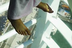 SPINNAKER TOWER 21 (kelp1966) Tags: seascape tower glass architecture landscape high nikon lift view landmark hampshire structure awsome kelp solent stunning portsmouth spinnakertower d200 spinnaker glassfloor tamron1750f28 simonkeeping kelp1966 wwwsimonkeepingcouk copyright2010simonkeepingemailkelp1966yahoocouk
