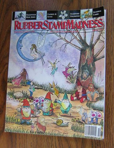 RubberStampMadness Ad