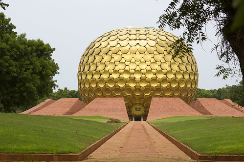 The Soul of Auroville