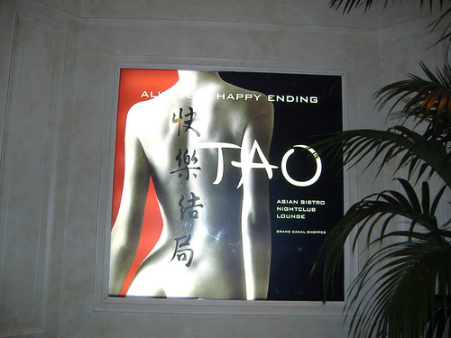 Always a Happy Ending at TAO