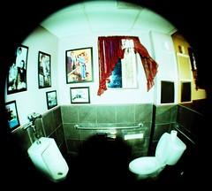 LA Woman Recording Booth (roostercoupon) Tags: california venice west history film rock john los xpro nikon king ray cross angeles kodak jim slide lizard hollywood rocknroll process morrison e100gx robby krieger thedoors haunts densmore n75 manzarek