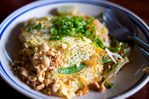 Phat thai, Jay Hae, Sukhothai