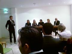 eFactor Panel