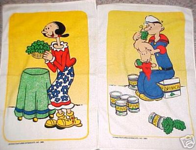 popeye_towels
