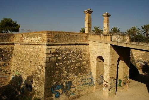 Castillo de San Fernando 02