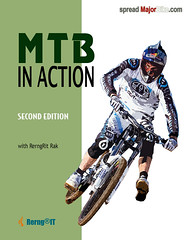 MTB in Action