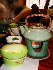 japo (1305) (danimp) Tags: travel food japan tea comida viagem japanesefood greentea choshi japanesetea